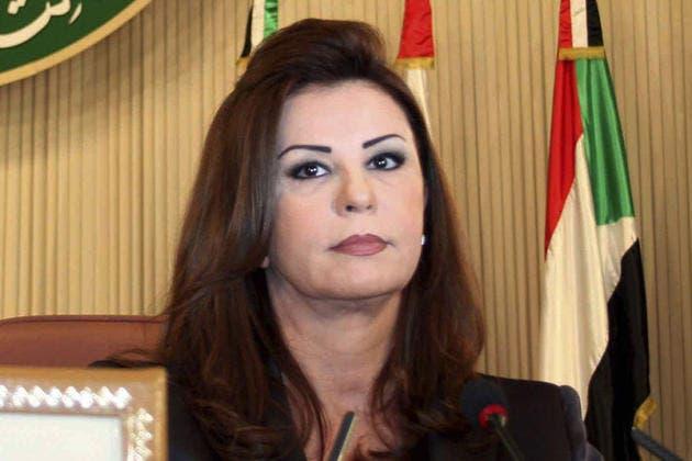 ليلى الطرابلسي