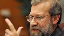 جدال لاریجانی و شورای نگهبان در آستانه انتخابات ریاست جمهوری