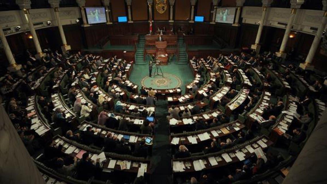 المجلس الوطني التأسيسي في تونس