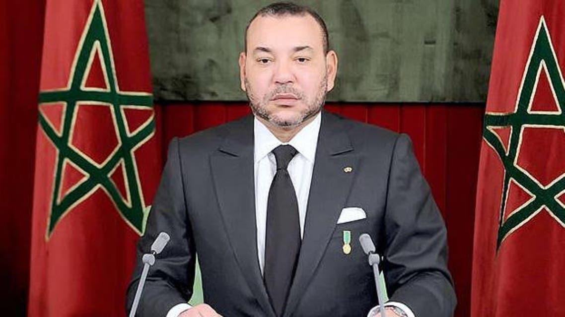 """الملك محمد السادس """""""