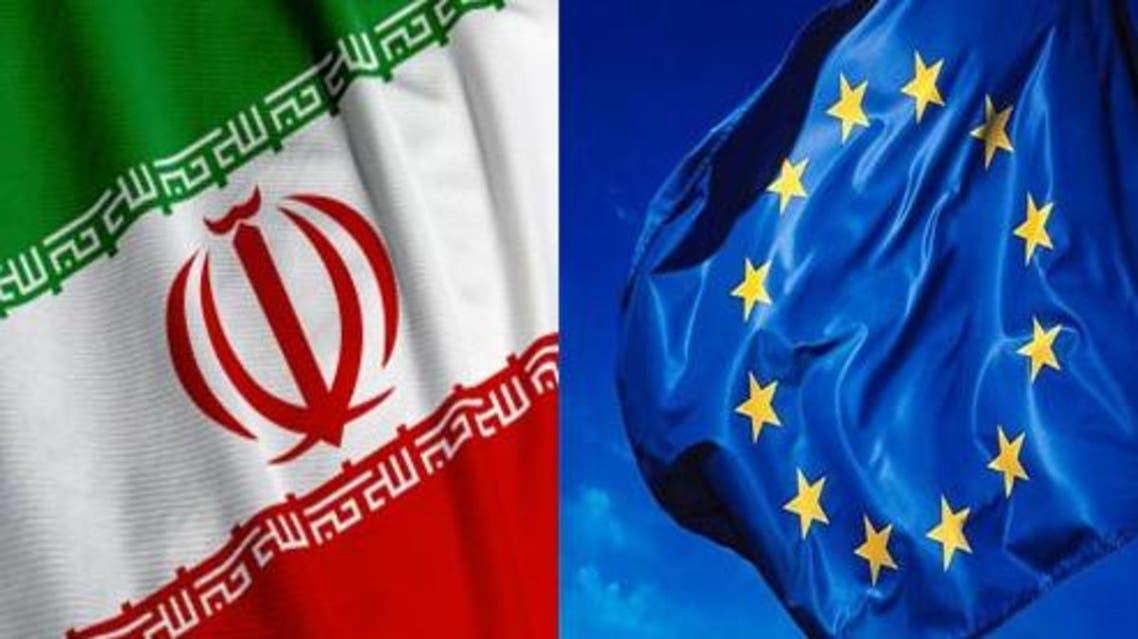 EU & IRAN