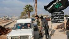 Syrian militias met to agree on peace talks stance