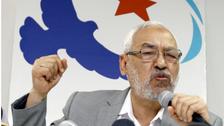 مصری اخوان کو تیونس میں سیاسی پناہ نہیں دی جا رہی: النہضہ