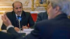 Opposition: Geneva 'funeral' for Syrian regime