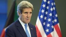 Kerry blames al-Assad regime for Syria talks breakdown