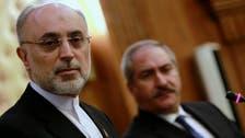 U.N. team in Iran to oversee landmark nuclear deal
