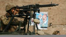 Taliban claims attack on Pakistani troops killed in northwest