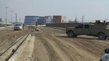 Eight Iraqi police and tribesmen killed fighting al-Qaeda