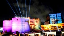 69 ألف زائر في أول يومين لمهرجان جدة التاريخية