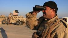 Iraqi army launches operation in Ramadi