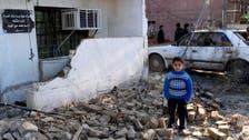 Maliki: 'diabolical' Arab states behind Iraq unrest