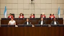 Telecom evidence revealed at Hariri trial