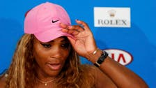 Serena Williams turns back on injury excuse after shock exit