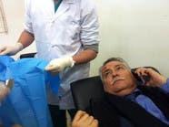 مجهولون يعتدون بالحجارة على وزير بحكومة بن كيران