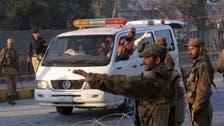 پاکستان: بنوں چھاونی دھماکے سے لرز اٹھی، 21 اہلکار جاں بحق