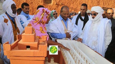 مهرجان ثقافي بموريتانيا ينتشل مدنا تاريخية من عزلتها
