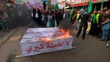 Israel frees prominent Hamas leader