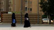 Naturalized Saudis in a fix over expat relatives