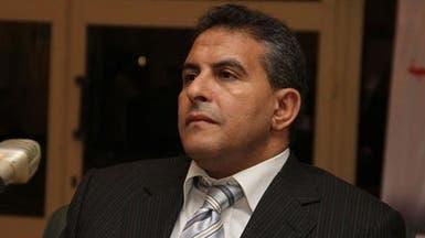 حبس وزير الرياضة المصري عاماً.. وعزله من منصبه