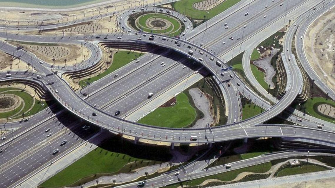 مشاريع بلدية في مناطق السعودية