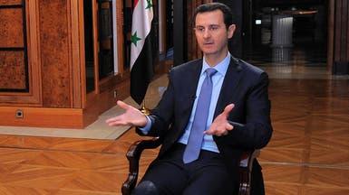 بشار الأسد لا يستبعد الترشح لولاية رئاسية جديدة