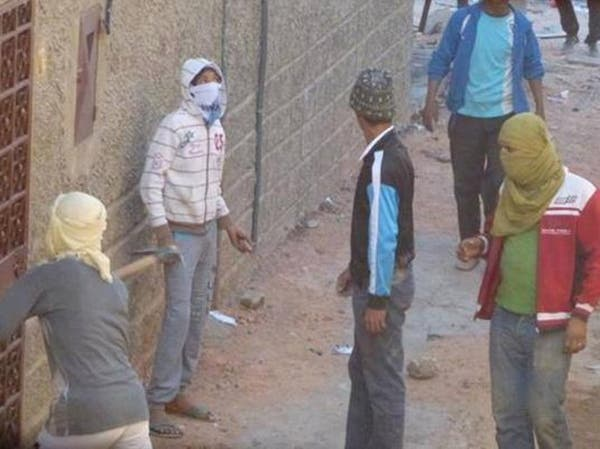 مواجهات مذهبية جديدة في غرداية جنوبي الجزائر