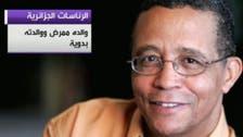 كاتب يترشح لرئاسة الجزائر تجسيدا لبطل روايته الجديدة
