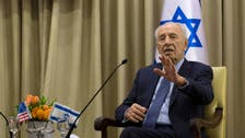 Peres: Mideast may flare up if peace talks fail