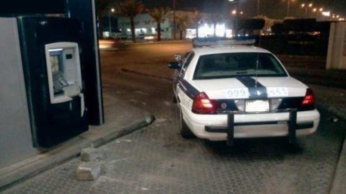 دورية أمنية في جدة