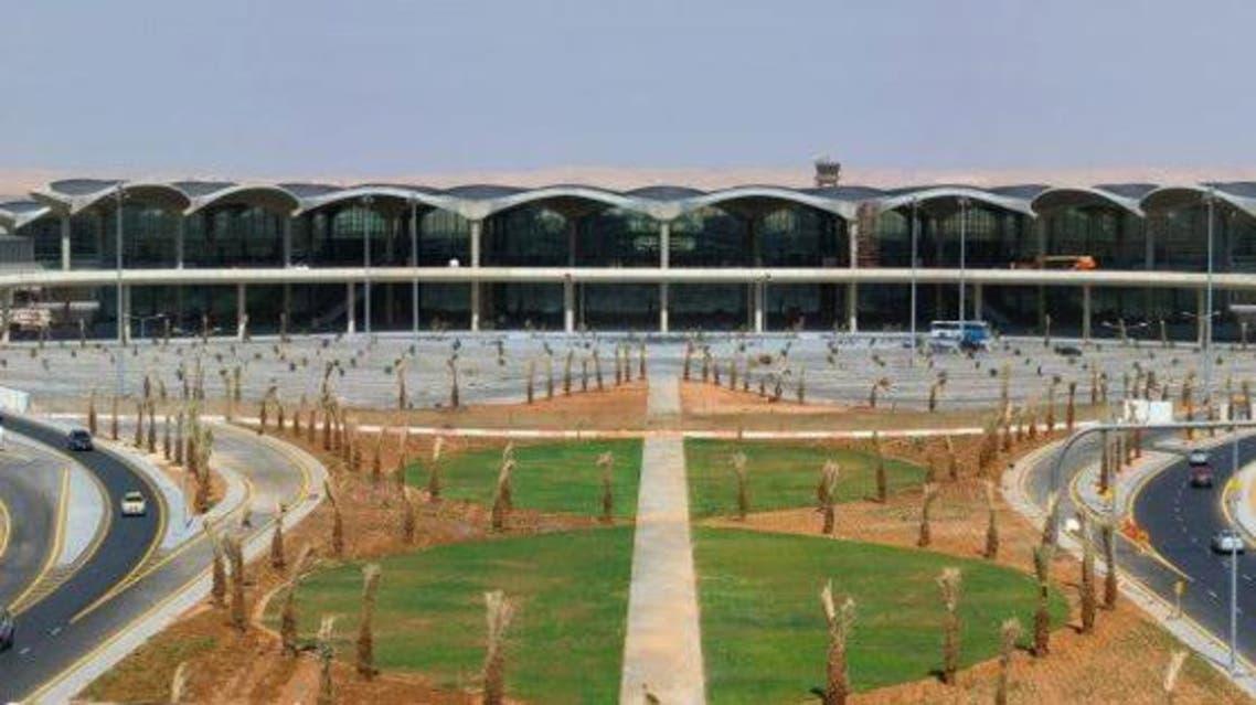 مطار الملكة علياء الدولي الاردن