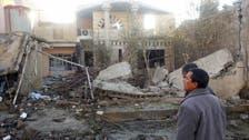 بغداد میں یکے بعد دیگرے بم دھماکے، 24 افراد ہلاک