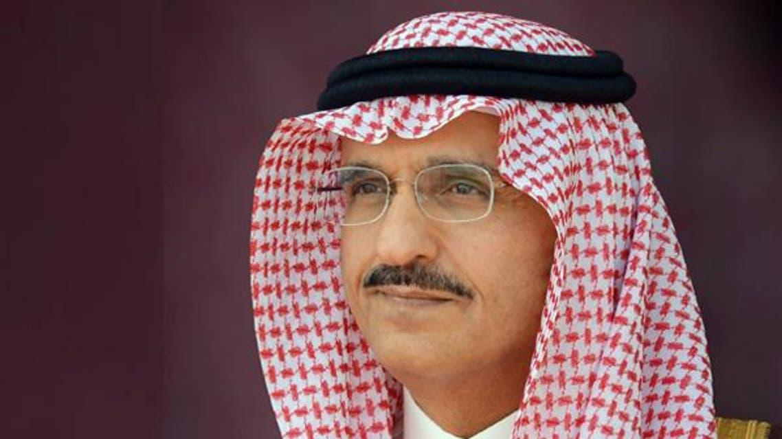 أمير الرياض الأمير خالد بن بندر