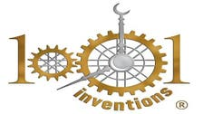 '1001 Inventions' celebrates contributions by Muslims