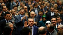 To save itself, Turkish government stabs hard-won democracy