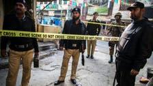Pakistan bombs hideouts after Taliban attacks