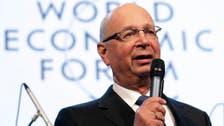 Klaus Schwab says Davos 2014 should focus on human values