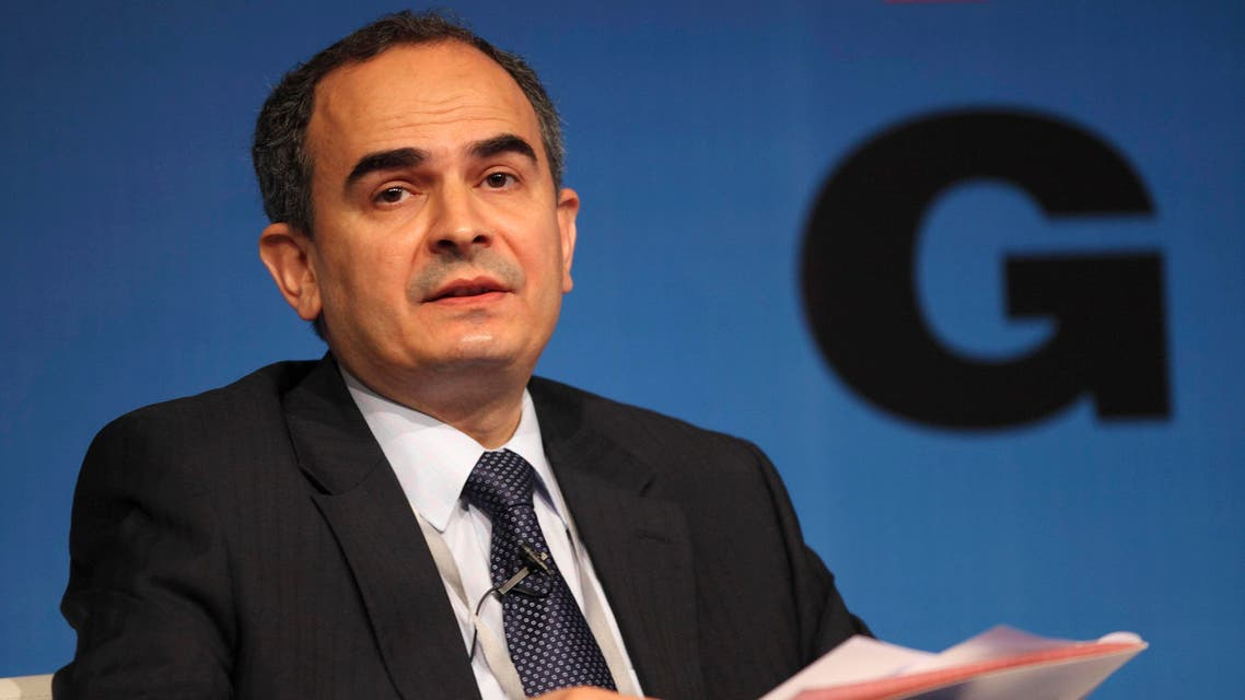 turkish central bank governor reuters