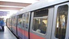 عودة حركة قطارات مترو الأنفاق بعد إنهاء أزمة القنبلة