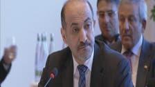 بشار رجیم جنگی مجرم اور القاعدہ کی سرپرست ہے: احمد الجربا