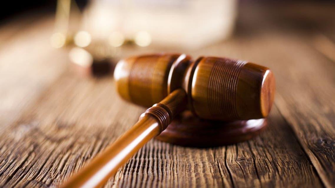 judge shutterstock
