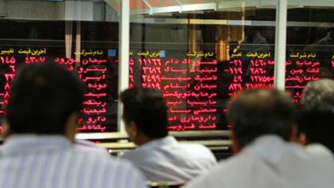 iran stock