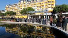 """فنادق جنيف """"في العناية الفائقة"""" بسبب كوفيد-19"""