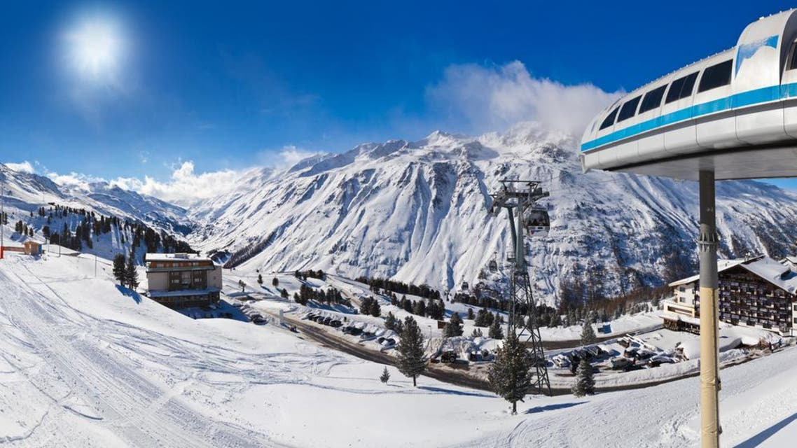 Tourism executives are most confident the world economy will warm up. (File photo: Shutterstock)