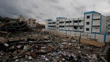 Deadly Israeli air raid targets two Palestinians