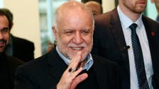 Iran's oil minister to seek investment at Davos