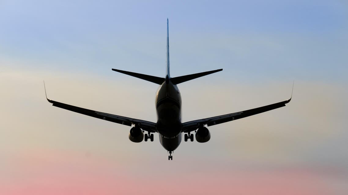 Damascus-based airline 'Kinda' plans routes to cities including Amman, Beirut and Dubai. (File photo: Shutterstock)