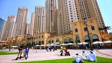 دبي توسع مناطق تملك غير المواطنين للعقارات