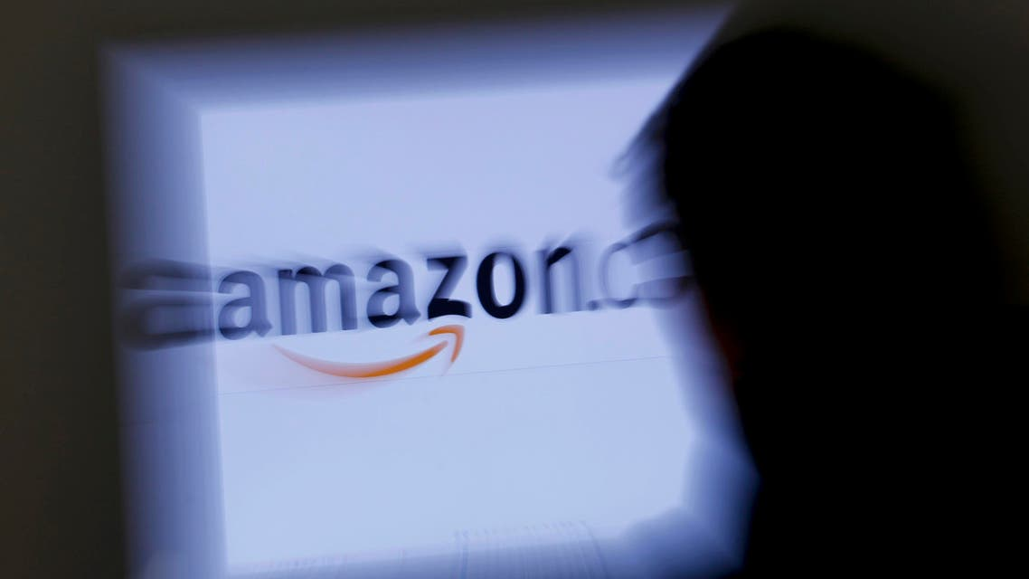 Amazon.com is said to be considering the addition of live TV channels to its on-demand video service. (File photo: Reuters)