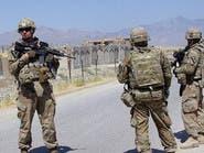 القوات الأميركية تقصف مواقع لطالبان في هلمند الأفغانية