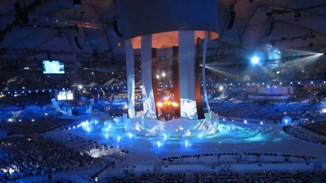 الألعاب الاولمبية الشتوية منتجع سوتشي في روسيا
